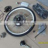 powerful, high quality, 1000w electric bike conversion kit, e-bike kit, electric bicycle conversion kit
