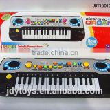 2014 hot sale music instrument electronic organ