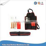 Good quality easy to take outdoor bbq tool set