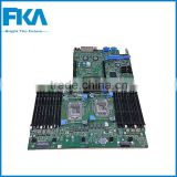 Original For Dell PowerEdge R710 Server Motherboard YDJK3 CN-0YDJK3