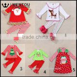 Free Shipping Kids Christmas Outfits