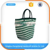 2016 New Design High Quality Ladies Fashion lady new designed hand crochet bag free pattern