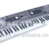 54 keys digital piano china MQ824USB