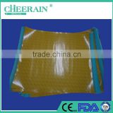 OEM accepted iodine surgical disposable drapes in medical product drape
