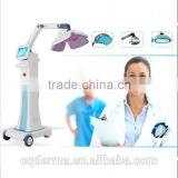 Bald Head Hair Growth medical laser equipment---laser hair growth treatment for cilnic, salon, hospital