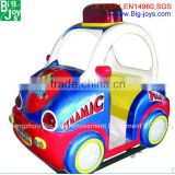 Newest police car kiddie rides, video game machines, kiddie rides amusement machines
