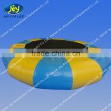 Sea games cheap inflatable water trampoline, sun gear water trampoline, sungear water trampoline