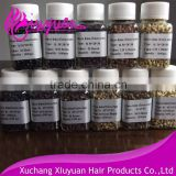 Wholesale cheap alibaba aluminum silicone micro rings
