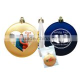 Shatterproof Ornament With Multiple Color Choices for party