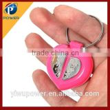 Heart shock hand buzzer toy