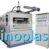 Disponsable Plastic Thermoforming Machine for lid