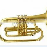 Marching Mellophone entry model