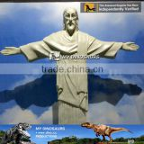 MY Dino-C086 Resin Miniature Sculpture Jesus Christ Statue