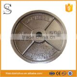 Professional Gym Accessories Metal Weight Plate BW2009