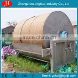 ISO Certificated cassava flour processing plant cassava flour processing machine