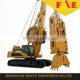 FAECHINA -Hot Sale new diaphragm wall grab construction attachment of mini excavator bucket