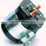 200 Amp, 48V POWER RELAY 586-120111, Starter Solenoid for Club Car E-Z-GO Yamaha Golf Cart 73231G0 and PowerDrive G19