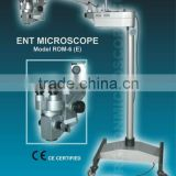 ENT Operating Surgical Microscope, Ent Microscope with Camera, Exporters of ENT Microscope, Price of ENT Operating Microscope