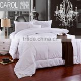 good quality comfortable hotel goose down duvet quilt
