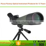 25-75x High Quality Outdoor Spotting Scope