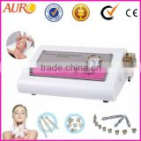 Au-8304B 2016 redesign diamond detector skin care microdermabrasion machine
