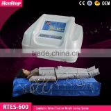 health care for home use far infrared therapy pain relief suana suit presoterapia machine