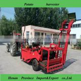 hot sale and popular in aborad small potato digger for sale