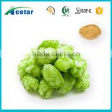 CAS NO.6754-58-1 Cannabaceae family Hops Extract