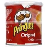 PRINGLES POTATO CHIPS - USA ORIGIN