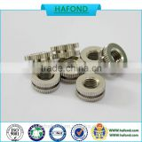 OEM factory high precious 3D printer CNC machined parts