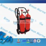 China Refilling Automatic 12kg Co2 Fire Extinguisher Brands