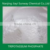 Inquiry About China Manufacture & 98% min Tripotassium Phosphate as Softener for boiler water