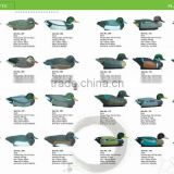 Page 3-4 2016 Hot selling and most popular plastic molds hunting mallard duck decoys