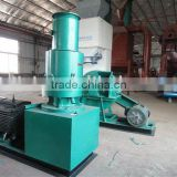 straw/sawdust/grass/wood cotton seed hull pelletizer
