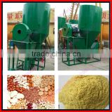 vertical type Animal feed crusher and mixer for sale/corn crusher/maize crusher/008615514529363