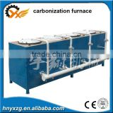 Newest style carbonization furnace for sale