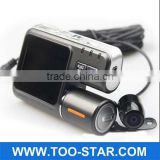 Full HD DVR Car Driving Recorder