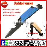 New Design High Quality Survival Tactical Camping Hunting knives made in china