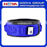 Custom Back Slimming Belt , Electric Slimming Massage Belt , Belly Vibrator Slimming Belt