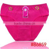 indian ladies panties polyester panties lady care panties