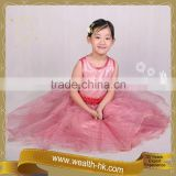 Beautiful Girls Party Dress kids Evening Dresses
