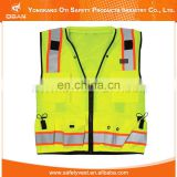 Wholesale customized good quality motorcycle armor vest