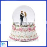 High quality glass ball, crystal glass ball, glass sphere