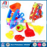 Cool Colourful fun beach toys games for kids