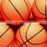 Standard size basketball ball Leather Basketball / Wholesale Basketball
