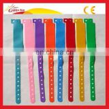 Hot Saling Wristbands /Hospital Patient ID Wristband