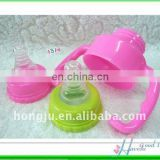 baby silicone nipple