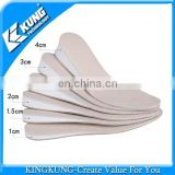 Popular shoe lift insoles for shoes makeup shoe pa