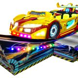 Zhongshan Hantang New amusement rides speedy car for sale