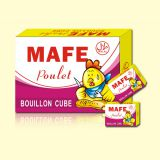 Mafe 10g chicken poulet seasoning bouillon Cube for cooking